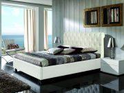 Кровать Классик (с подъемным механизмом) интерьер
