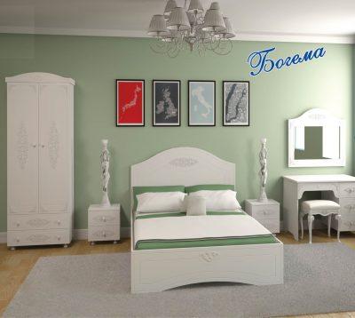 Модульна мебель Богема 2