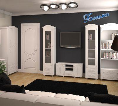 Модульна мебель Богема 4