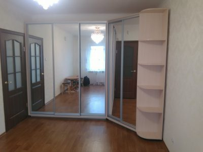 Шкафы-купе ВУ1100+В204