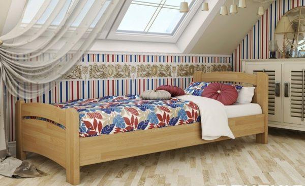 Кровать Венеция (образец 3)