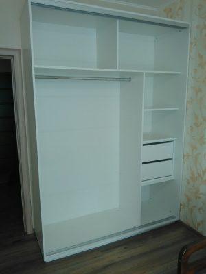 Шкаф-купе В176 (+В50)