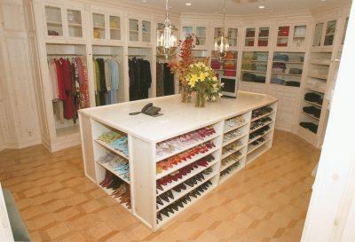 Мебель для гардероба