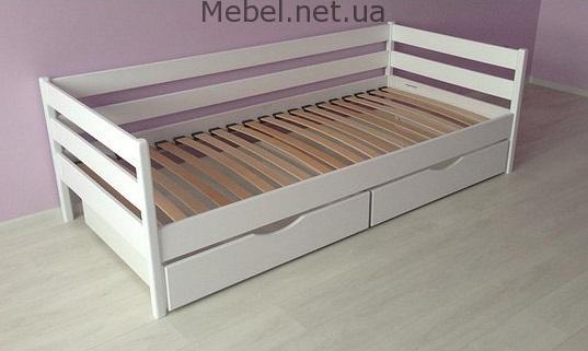 Кровать Нота (образец 2)