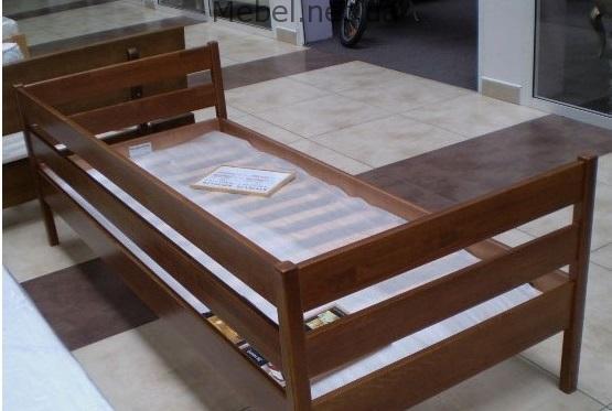 Кровать Нота (образец 3)