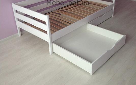 Кровать Нота (образец 4)