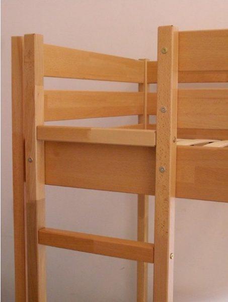 Кровать Дуэт (Образец 3)