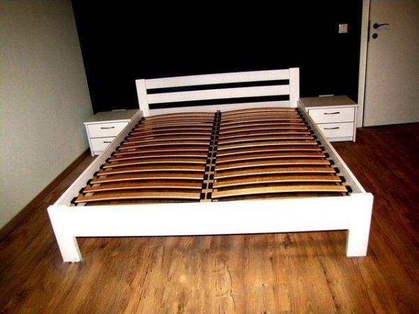 Кровать Рената (образец 2)