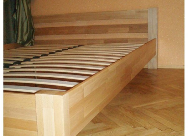 Кровать Рената (образец 4)