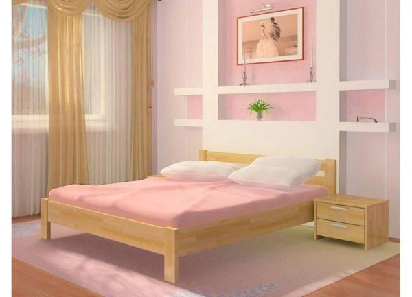Кровать Рената (образец 5)