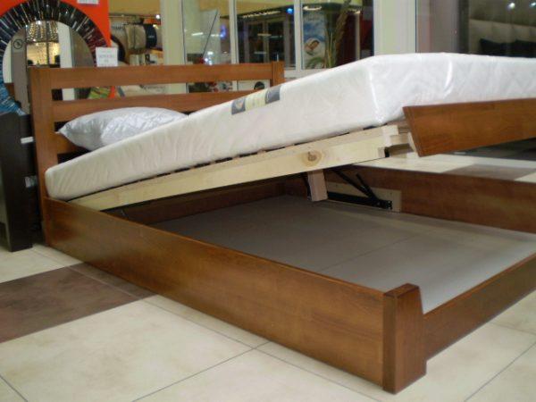 Кровать Селена (образец 1)
