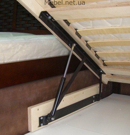 Кровать Селена (образец 2)