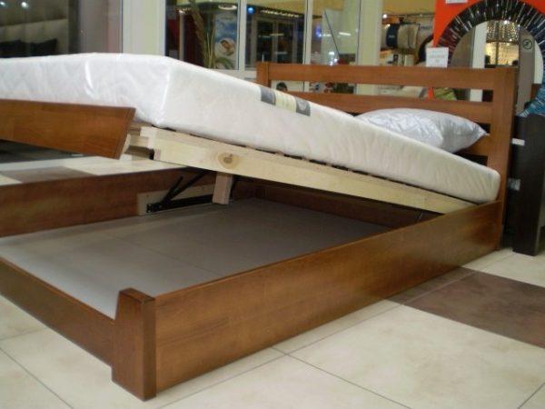 Кровать Селена (образец 5)