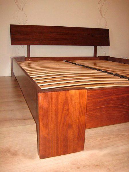 Кровать Титан (образец 4)