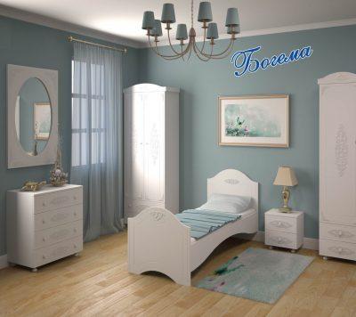 Модульна мебель Богема 3