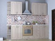Готовая кухня Классик-1