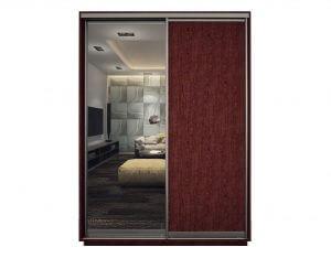 2-дверные шкафы-купе (100-210 см)
