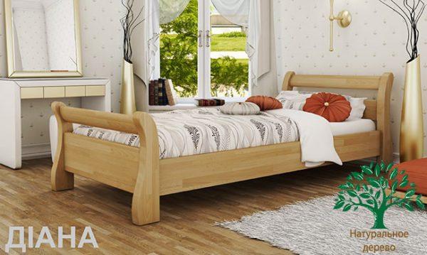 Кровать Диана 80*200
