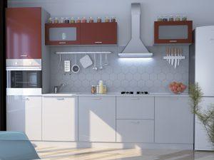 Готовая кухня Модерн-1
