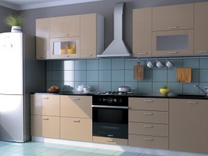 Кухня Модерн-3