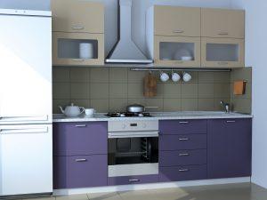 Кухня Модерн-4