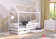 Кровать Амми (цвет 107) щит