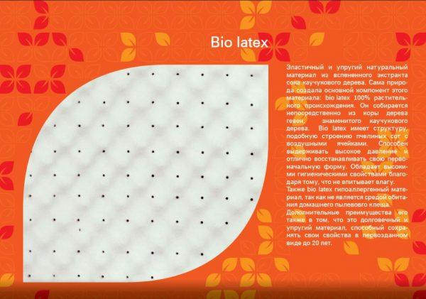 Bio Latex