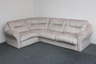 Угловой диван Диана (в ткани альберта беж)