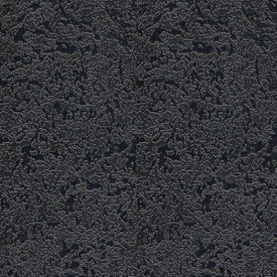 L015-Платиновый черный