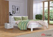 Кровать Рената Люкс (цвет 107) щит