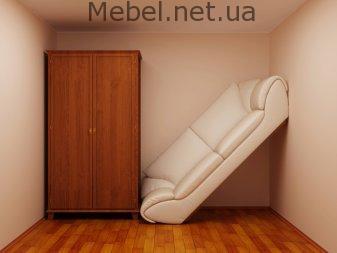 Топ-10 ошибок при покупке мебели