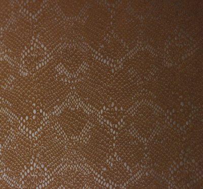 Ткань Альфа Espresso - велюр шлифованный