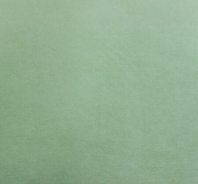 Ткань Альмира 01 Stark White - велюр вязаный