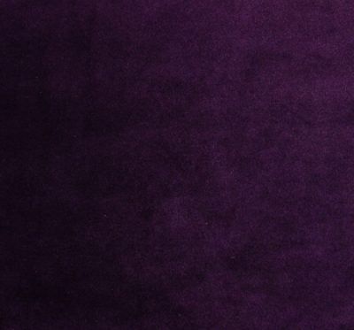 Ткань Альмира 06 Dark Purple - велюр вязаный