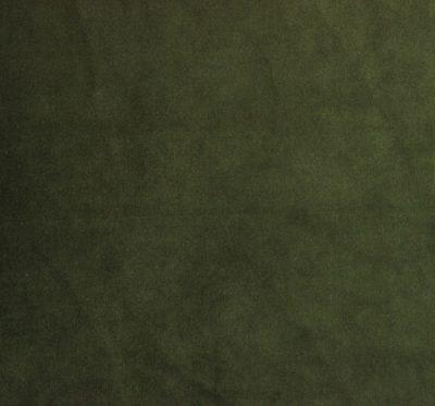 Ткань Альмира 18 Wood Green - велюр вязаный