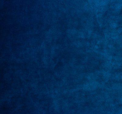 Ткань Альмира 20 Monaco Blue - велюр вязаный
