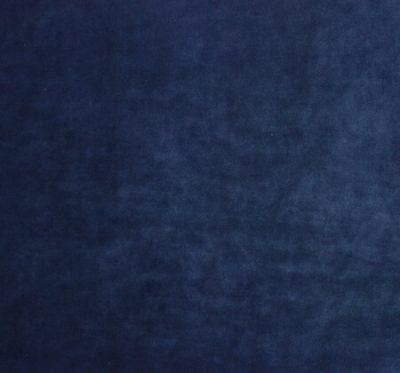 Ткань Альмира 21 Sappfire - велюр вязаный