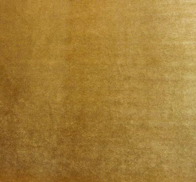 Ткань Альмира 24 Golden Lion Shine - велюр вязаный