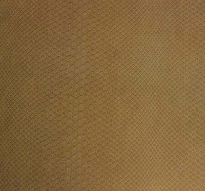 Ткань Анаконда-8116-Saddle - велюр шлифованный