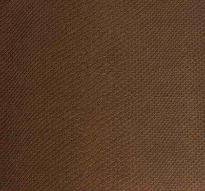 Ткань Анаконда-8118-Espresso - велюр шлифованный