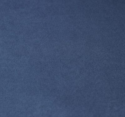 Ткань Бонд Blue 12 - велюр шлифованный