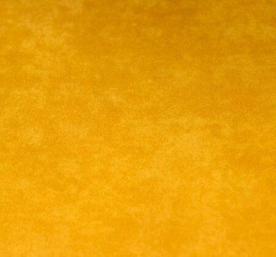 Ткань Бонд Yellow 08 - велюр шлифованный