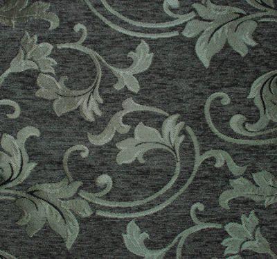 Ткань Бостон Grey - шенилл