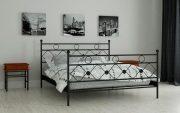Кровать Бриана - черный