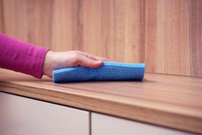 Правила ухода за мебелью без химии: маленькие хитрости
