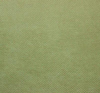 Ткань Дели 01 Ivory - велюр шлифованный