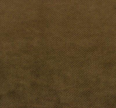 Ткань Дели 05 Caramel - велюр шлифованный