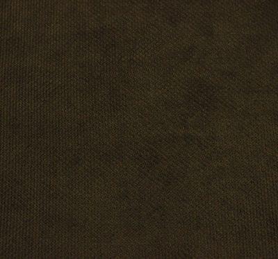 Ткань Дели 08 Brown - велюр шлифованный