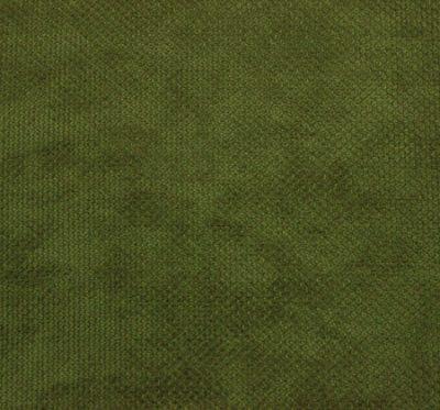 Ткань Дели 15 Olive - велюр шлифованный