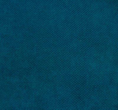 Ткань Дели 16 Blue - велюр шлифованный